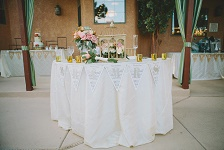 Wedding planning & floral design in Las Vegas