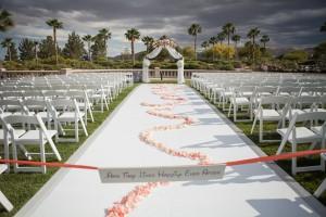Charlene & Johnard Wedding by-dzign