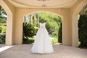 Charlene & Johnard Wedding by-dzign