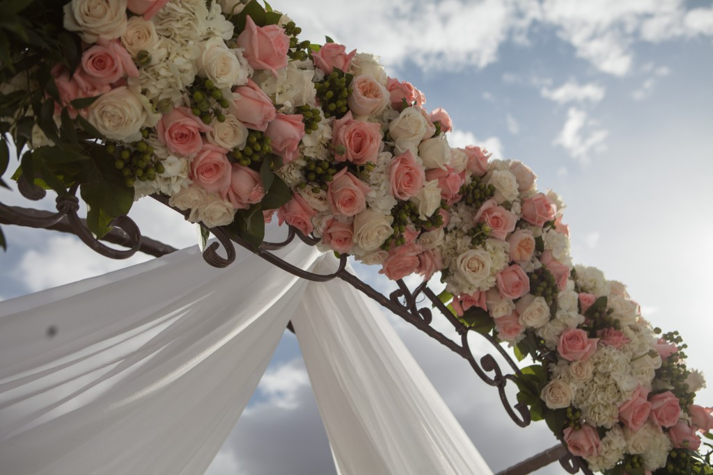 Las Vegas Wedding Design