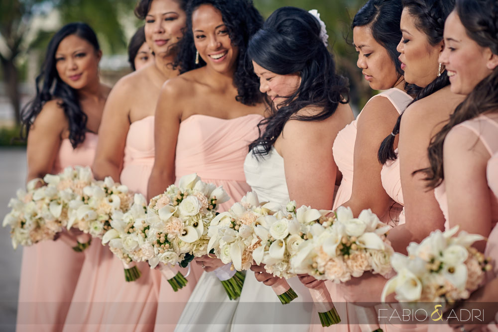 Traditional Filipino Wedding By Dzign Las Vegas 2