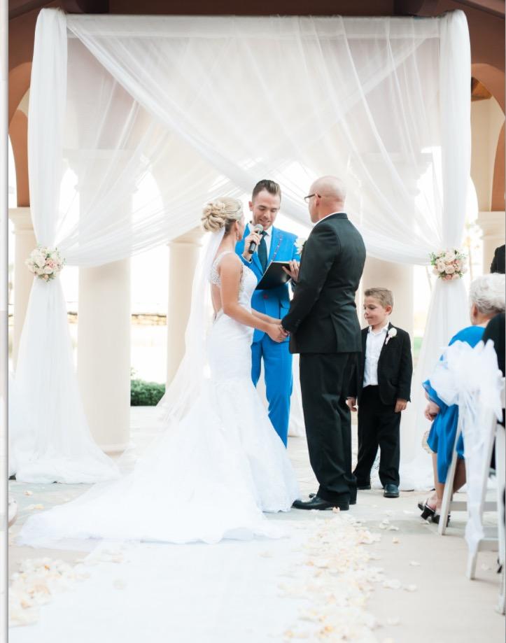 Westin Lake Las Vegas Wedding By Dzign Las Vegas 2