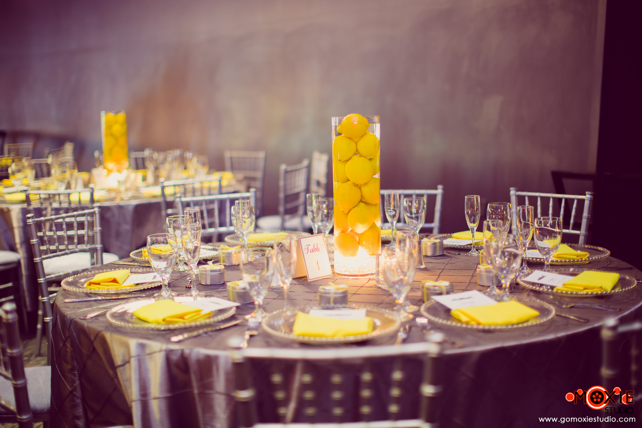 Yellow-Wedding-Inspiration-By-Dzign-Las-Vegas-9