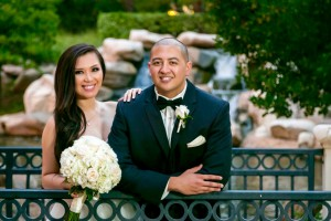 Wedding at the JW Marriott Las Vegas By Dzign 1