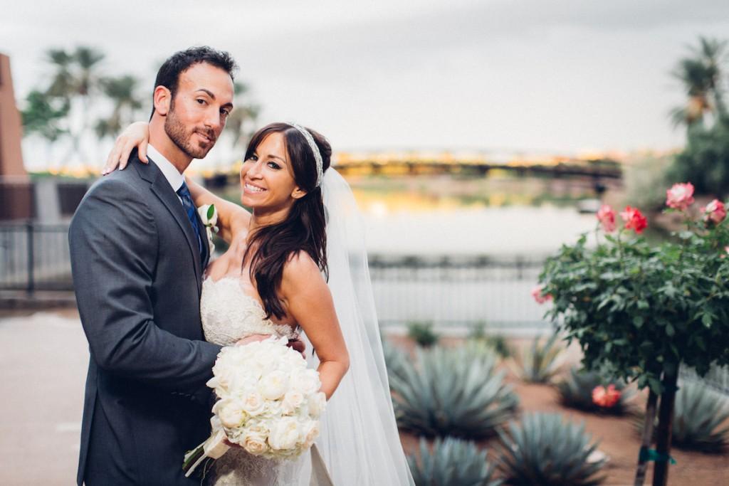 Westin Las Vegas Wedding By Dzign 10