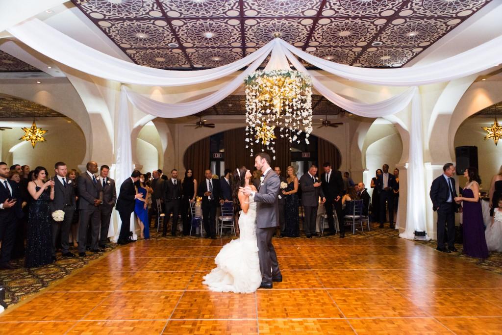 Westin Las Vegas Wedding By Dzign 11