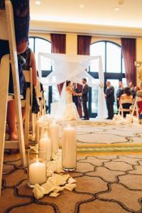 Westin Las Vegas Wedding By Dzign 8