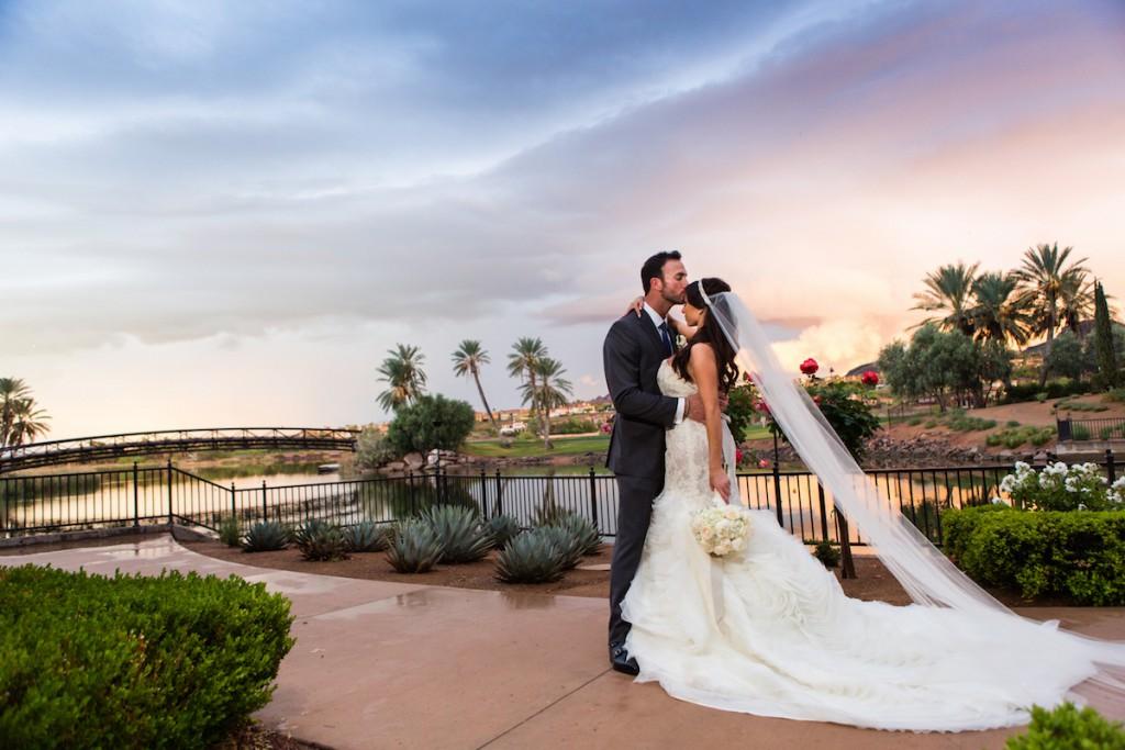 Westin Las Vegas Wedding By Dzign 9