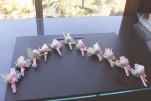 pastel wedding florals By Dzign Las Vegas 15