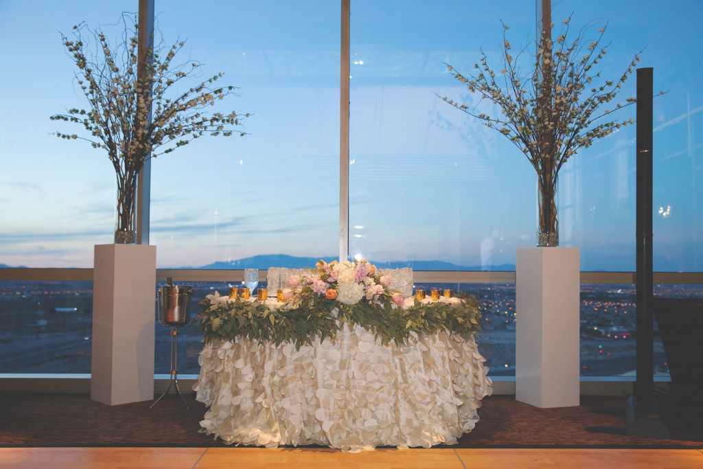 pastel wedding florals By Dzign Las Vegas 78