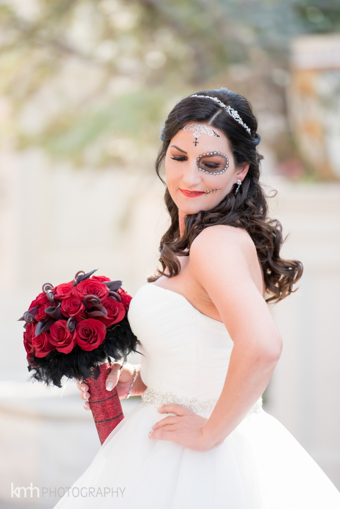 Dia De Los Muertos Wedding Las Vegas Wedding Design By Dzign 6