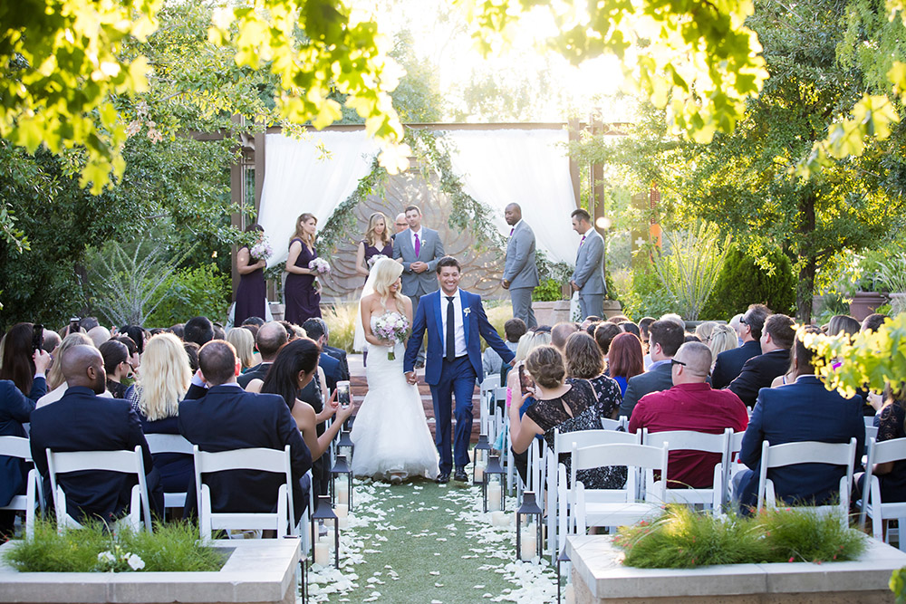 Springs Preserve Wedding Las Vegas