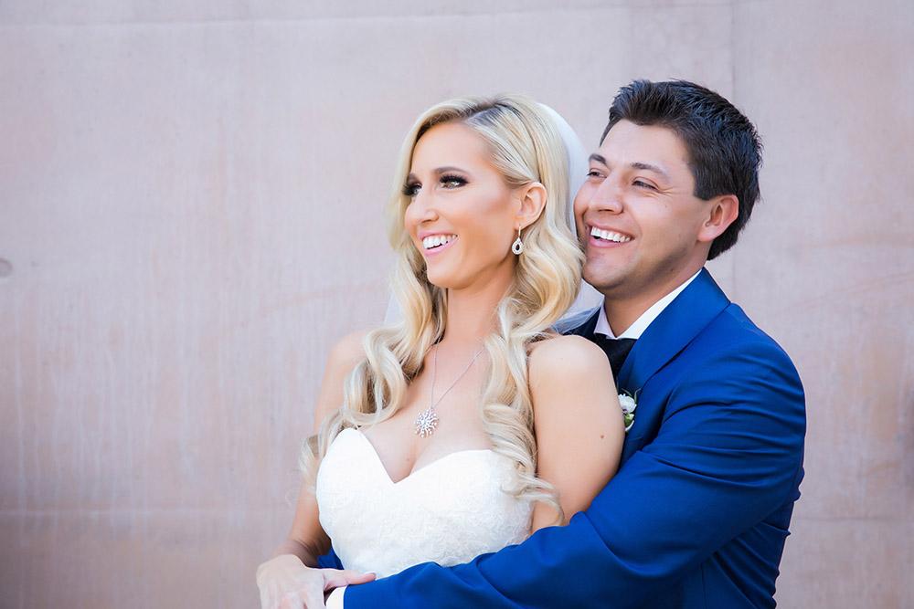 Las Vegas wedding Design